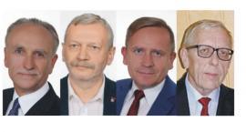 Samorząd Powiatowy zaprasza na Dożynki Gminno Powiatowe w Żelazkowie