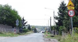 Ulica Nędzerzewska  będzie poszerzona