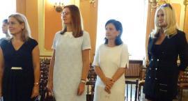Nauczycielskie awanse  w Kaliszu -  ZDJĘCIA