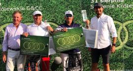 Kaliscy golfiści zdobyli I miejsce