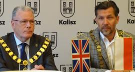 Kalisz – Preston 30 lat partnerstwa