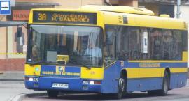 Autobusem za darmo przez cały tydzień