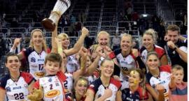 Już w październiku mecz o Superpuchar Polski w siatkówce kobiecej w Kalisz Arenie