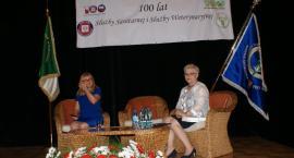 100 –lecie Służb Weterynaryjnych i Służb Sanitarnych w Kaliszu