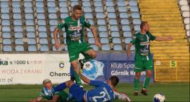 Piłkarze KKS Kalisz nadal najlepsi w III lidze