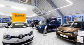 Salon samochodów używanych Renault Selection już otwarty!