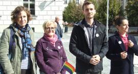 Marsz równości zatwierdzony