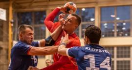 Piłkarze ręczni Energi MKS Kalisz przegrali w Zabrzu