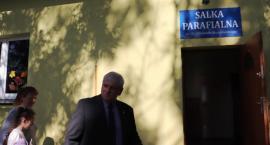 Salka parafialna w Lipem ma patrona a nie ma sponsora