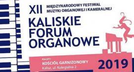Już w tę niedzielę koncert z cyklu XII Międzynarodowy Festiwal Muzyki Organowej i Kameralnej!