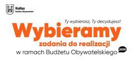 Rusza głosowanie na Budżet Obywatelski 2020