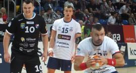 Niewydolni w drugiej połowie. Energa MKS Kalisz przegrał trzeci mecz z rzędu w PGNiG Superlidze + DUŻO ZDJĘĆ, WYNIKI