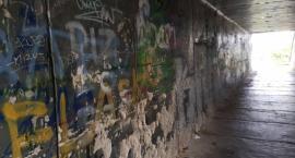 Mroczny tunel. Film i zdjęcia