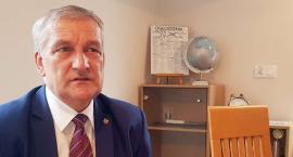 """Wywiady z """"jedynkami"""". Wiesław Szczepański, jedynka na liście SLD"""
