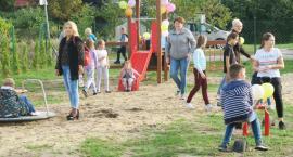 Zabawa i rekreacja to mieszkańców Petryk integracja