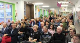 Maszt telefoni komórkowej oraz plan przestrzennego zagospodarowania  tematem spotkania mieszkańców Zagorzynka i prezydenta