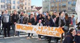 Strajk włoski  nauczycieli  przełożony!!!