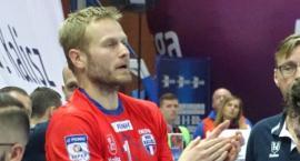 Mikołaj Krekora: - Cieszy na pewno fakt, że ten mecz do ostatnich minut trzymał w napięciu