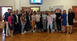 W Asnyku szkolono młodzieżowych liderów zdrowia