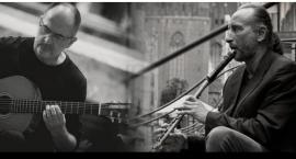 Muzycznie w Wieży Ciśnień – Erenc & Szałek