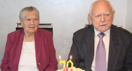 Wspólnie przez 70 lat