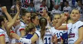 Zablokowały Radomkę. Pierwsze zwycięstwo w sezonie siatkarek Energi MKS Kalisz - DUŻO ZDJĘĆ