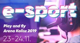 Turnieju e-sport odbędzie się w Kaliszu