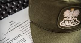 Straż Graniczna z Kalisza kontroluje legalność zatrudnienia cudziemców