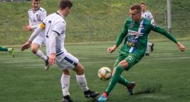 Lider obronił się w Szczecinie. Piłkarze KKS Kalisz wygrali z rezerwami Pogoni i umocnili się na prowadzeniu w grupie 2 III ligi