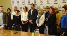 Nauczyciele z Niemiec, Francji i Kalisza realizują  międzynarodowy projekt edukacyjny