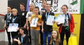 Główne trofea XIII Mityngu Pływackiego o Puchar Prezydenta Kalisza dla pływaków KKS