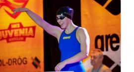 Memoriałowe pływanie we Wrocławiu. Pływacy KKS Kalisz rywalizowali w prestiżowych zawodach