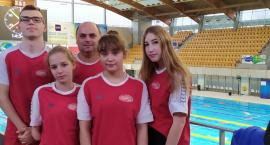 Młodzież z KSN Start Kalisz pływała w mistrzostwach kraju