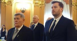Rada Miasta Kalisza - powrót Chwiałkowskiego, debiut Włodarka