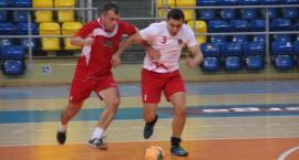 Mistrzostwa Wielkopolski Strażaków w Halowej Piłce Nożnej - ZDJĘCIA