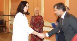 Przewodniczący rad i zarządów osiedli otrzymali nominacje