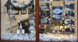 Konkurs na najładniejszą świąteczną witrynę sklepową