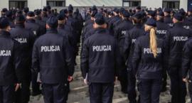 Policja poszukuje kandydatów do służby