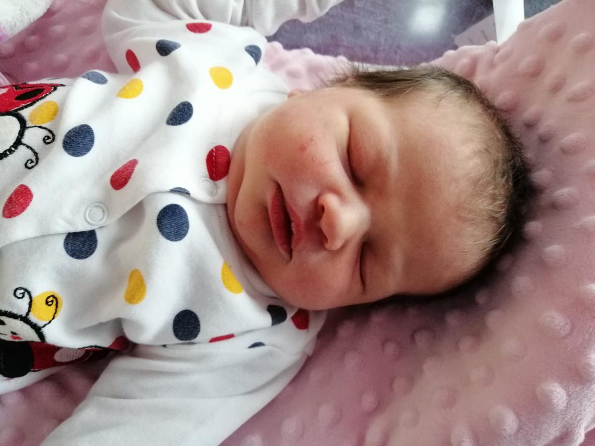 Noworodki, Witamy kolejne noworodki świecie! - zdjęcie, fotografia