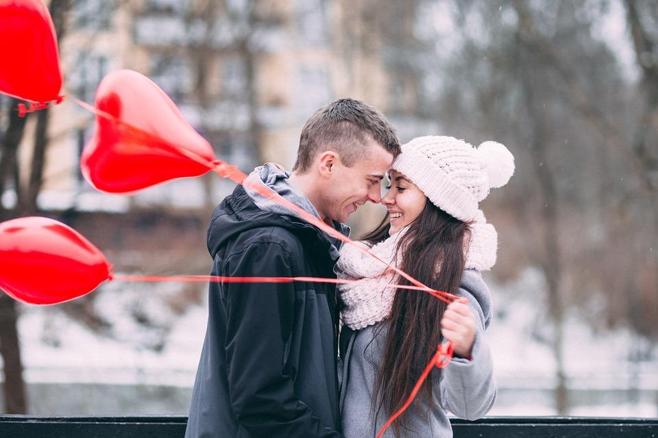 Imprezy, Walentynki tydzień czwartek! Nadaj życzenia Nowym Świeciu - zdjęcie, fotografia