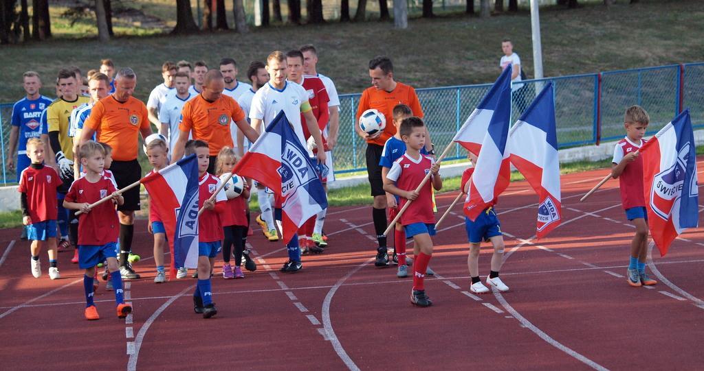 Piłka nożna, Puchar Polski Świecie wylosowała Bydgoszcz - zdjęcie, fotografia