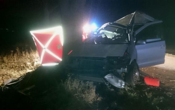 Wypadek drogowy, Ojciec córka ciężkim stanie szpitalu Mątawach zginęła letnia kobieta - zdjęcie, fotografia