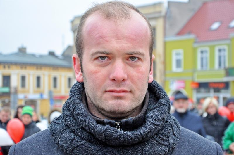 Wybory Samorządowe 2018, Krzysztof Kułakowski nowym burmistrzem Świecia! Znamy oficjalne wyniki! - zdjęcie, fotografia
