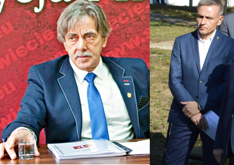 Wybory Samorządowe 2018, szansa dwóch radnych Sejmiku Województwa - zdjęcie, fotografia