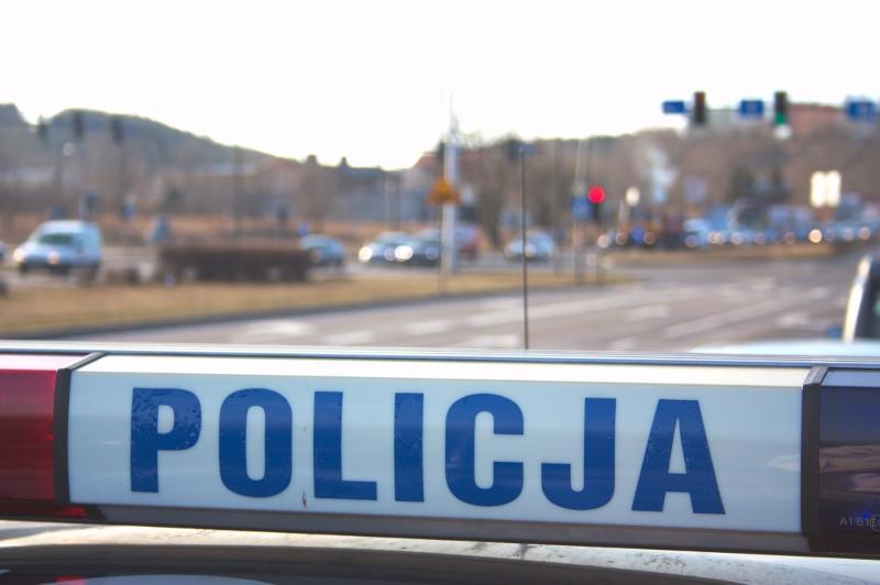 Kronika kryminalna , Mężczyzna który lutym ubiegłego napadł latkę trafił kratki - zdjęcie, fotografia