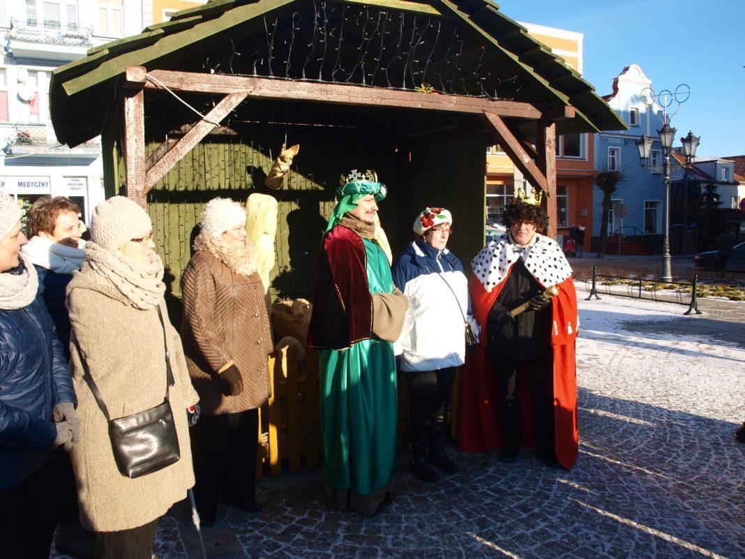 Uroczystości, święta i obchody, Orszak Trzech Króli Nowem [ZAPROSZENIE] - zdjęcie, fotografia