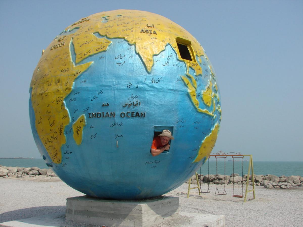 """Festiwale, Festiwal Podróżników """"Piąty Ocean [ZAPROSZENIE] - zdjęcie, fotografia"""