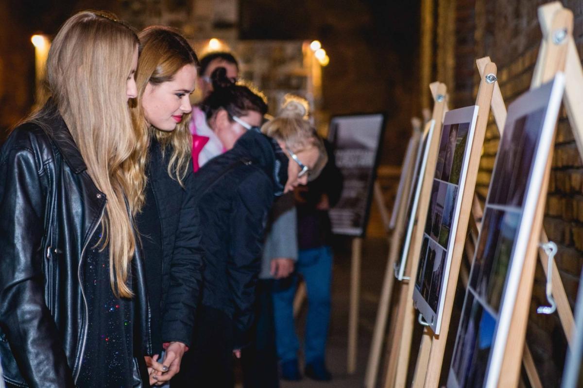 """Wystawa, Wystawa fotografii podróżniczej """"Poznaj Świat Świeciu [ZAPROSZENIE] - zdjęcie, fotografia"""