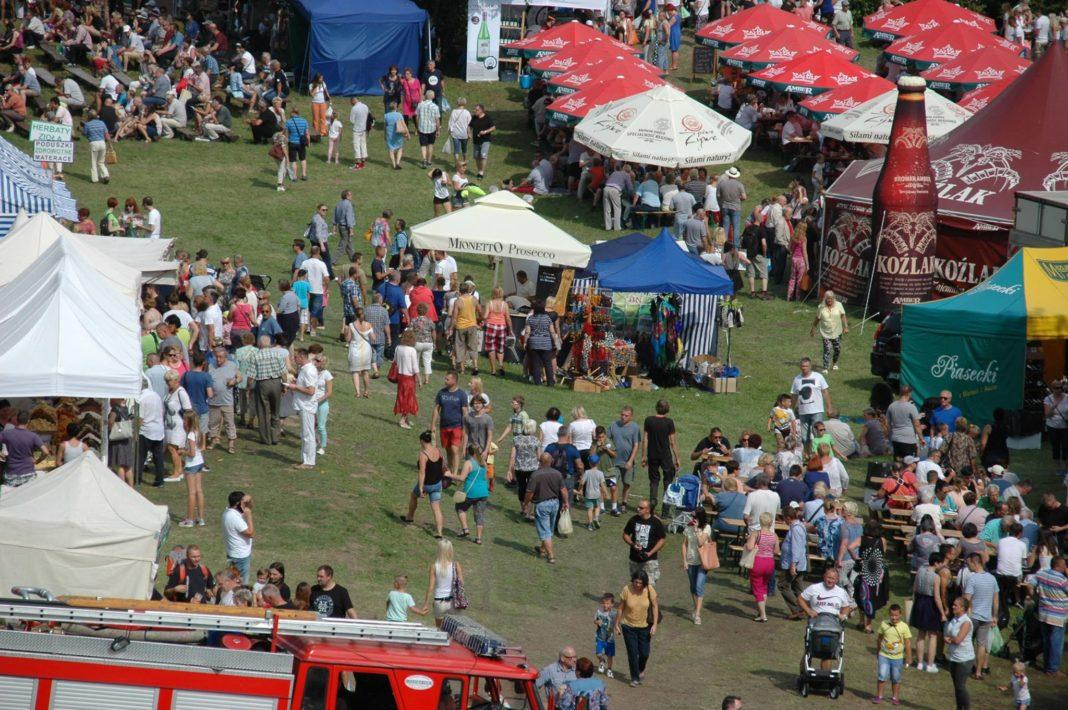 Festiwale, Festiwal Smaku Gruczno [ZAPROSZENIE] - zdjęcie, fotografia