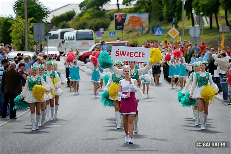 Festiwale, Utrudnienia ruchu - zdjęcie, fotografia
